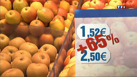 10 ans de l'euro : zoom sur l'évolution des prix