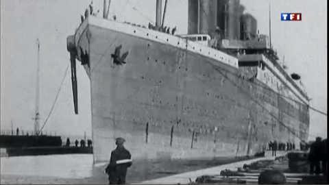 100 ans du Titanic (1/5) Belfast, lieu de naissance du Titanic