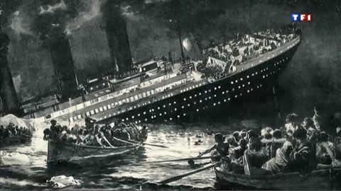 100 ans du Titanic (2/5) : Cherbourg lui consacre une exposition