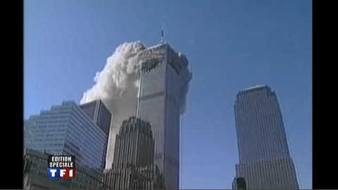 Le 11 septembre 2001, ben Laden fait trembler le monde