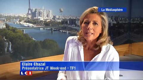11 septembre 2001 : comment les présentateurs des JT ont vécu l'événement