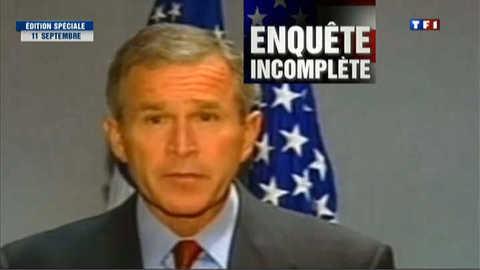 11-Septembre : beaucoup d'errements dans l'enquête