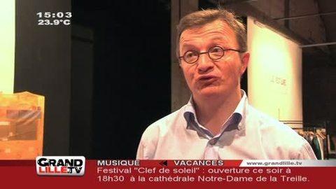 17 800 ambassadeurs de la culture à Lille