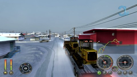 18 Wheels of Steel : Extreme Trucker 2