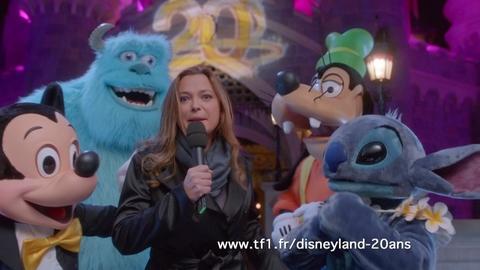 20 ans Disneyland Paris - Appel à candidature
