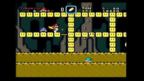 20 Ans de Super Nintendo ! (Chiffres Clés et Puissance de Feu - Partie 1/3)
