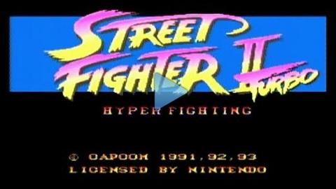 20 Ans de Super Nintendo ! (Les Jeux les Plus Marquants - Partie 2/3)