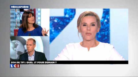 """20 h de TF1 : """"la décision sera prise avant l'été"""""""