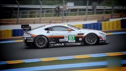 24 heures du Mans 2012 - Le Mag : En Piste N°4