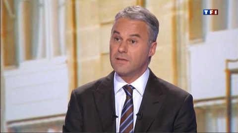 """Le 2nd tour : """"un défi personnel pour Sarkozy"""""""