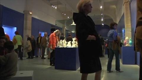 5380 visiteurs pour la Nuit des musées 2012 (Troyes)