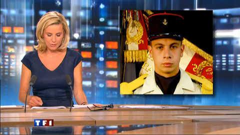 Un 58ème soldat français tué en Afghanistan