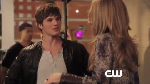90210 - 4x11 - Project Runaway - Bande-annonce 2 et extrait de l'épisode