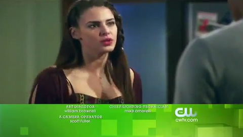 90210 - 4x16 - No Good Deed - Bande-annonce de l'épisode