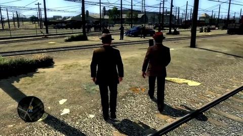 L.A. Noire Gameplay - Au fil des indices - VF [HD]