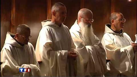 Abbaye de Tamié, sur les traces des moines de Tibérines