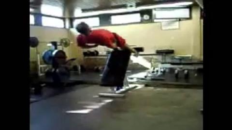 Abdo speed training