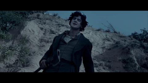 Abraham Lincoln Chasseur de Vampires Bande-annonce VOST HD