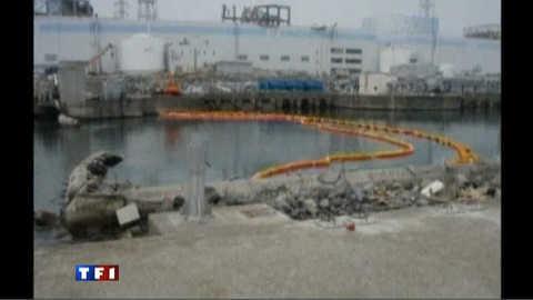 L'accident de Fukushima porté au niveau 7, comme Tchernobyl