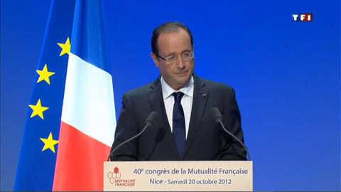 Accouchement dramatique dans le Lot: Hollande exige une enquête administrative