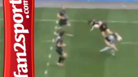L'Actu des clubs Rugby du 1er avril 2011