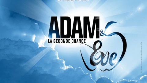 """Adam & Eve -- Le Making-of du nouveau clip """"Ce qu'on ne m'a jamais dit"""""""