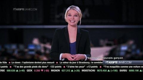 AdopteUnMec parodie BFM TV et LCI