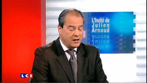 """Affaire Karachi : """"Sarkozy a donné son accord pour la transaction"""""""