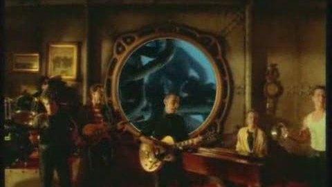 L'Affaire Louis' Trio - Le Capitaine (2014)