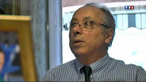 Affaire Merah : le père d'un soldat tué porte plainte contre Sarkozy