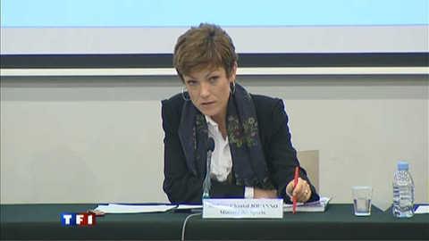 L'affaire des quotas : l'enquête dédouane Laurent Blanc