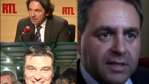 Affaires Mitterrand, Jean Sarkozy... La faute aux médias?