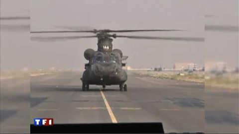 Afghanistan : crash meurtrier d'un hélicoptère de la coalition