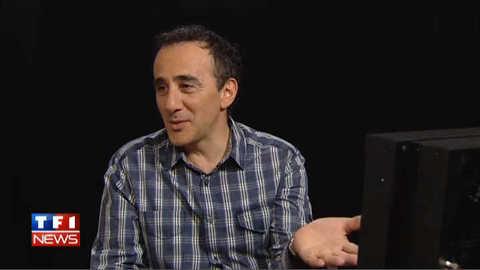 L'Age de glace 4 : Elie Semoun raconte les coulisses du film
