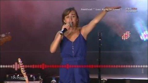 AGLA'SCENES 2012: Nina Attal (Égly)