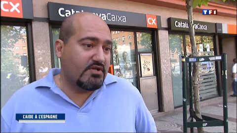 Aide à l'Espagne : qu'en pensent les Espagnols ?