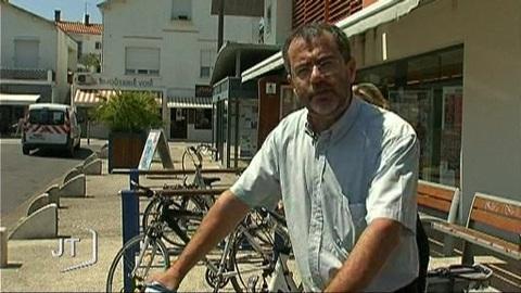 Les aides à domiciles de Vendée testent des vélos électriques