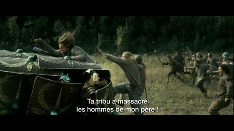 L'Aigle de la neuvième légion - Bande annonce
