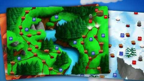 Aiko Island - Gameplay Trailer - iOS.mp4