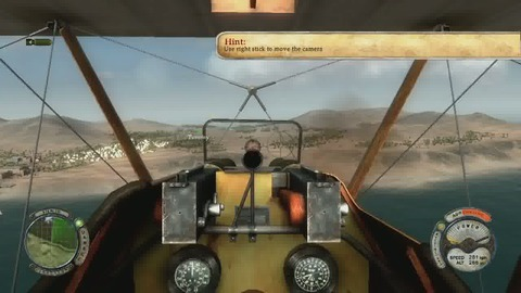 Air Conflicts Secret Wars - Starting Block - Xbox360 PS3