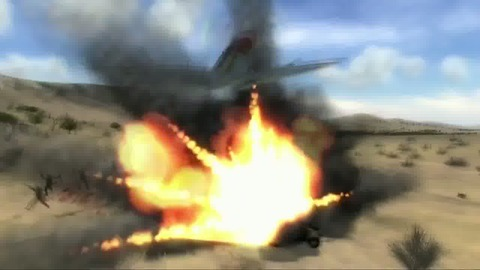 Air Conflicts Secret Wars - Trailer - PS3.mp4