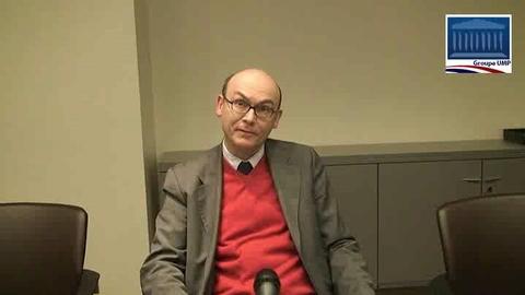 Alain Mikowski - Plaider coupable et juge d'instruction