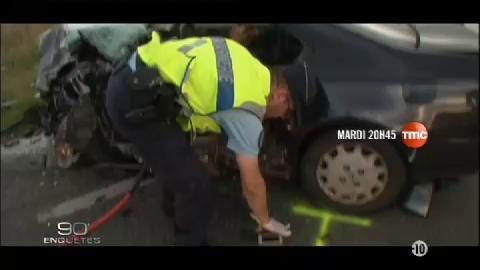 Alcool, vitesse, accidents : quand les automobilistes prennent tous les risques (BA)