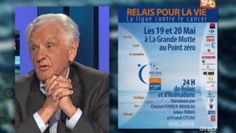 Aléas du Direct :  Relais pour la vie - La Grande Motte (04/05)