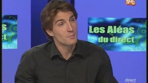 Les Aléas du Direct : TVSud Comedy Club (04/10)