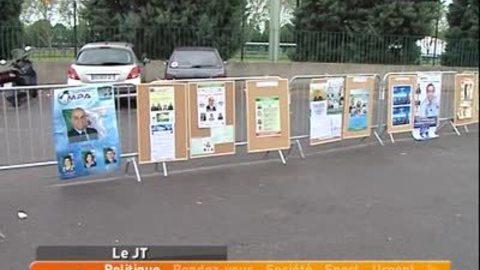 Les algériens de Lyon appelés aux urnes