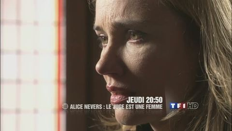 Alice Nevers - JEUDI 9 FÉVRIER 2012 20:50