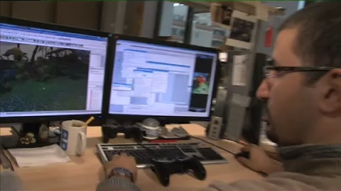 Alice au Pays des Merveilles - WII - DS - Interview des développeurs
