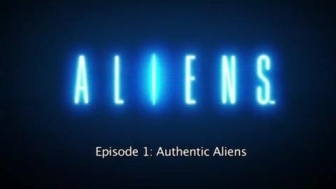 Aliens Colonial Marines : dans les coulisses du développement