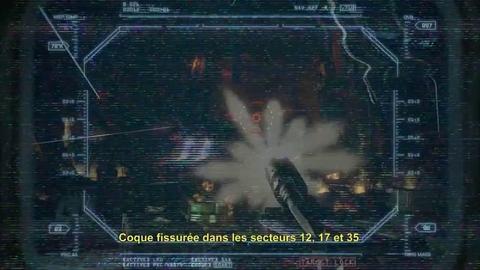 Aliens : Colonial Marines - Suspens Trailer